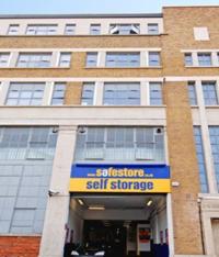 Safestore   Stoke Newington