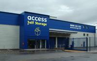 Access Self Storage Islington