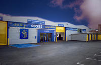 Access Self Storage Barking